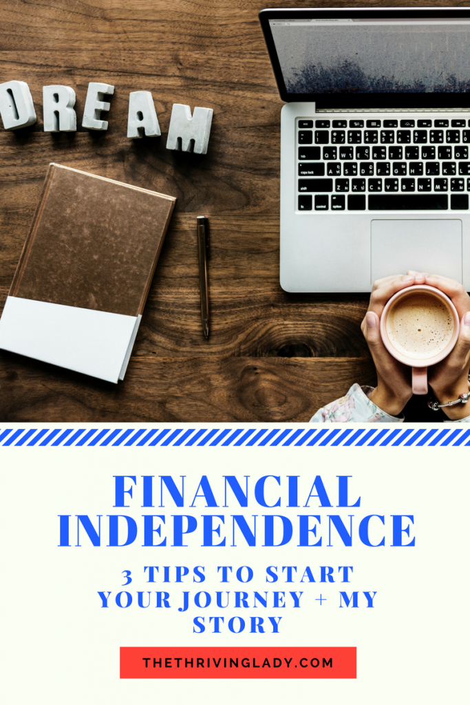 Financial Independence Journey