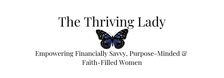 The Thriving Lady